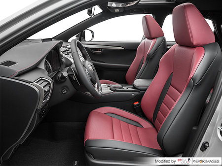 Lexus NX 300 F SPORT 2019 - photo 2