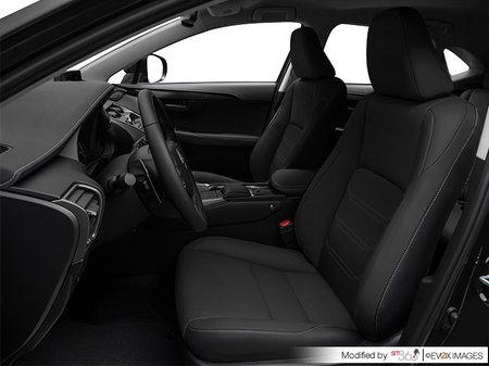 Lexus NX 300h 2019 - photo 2