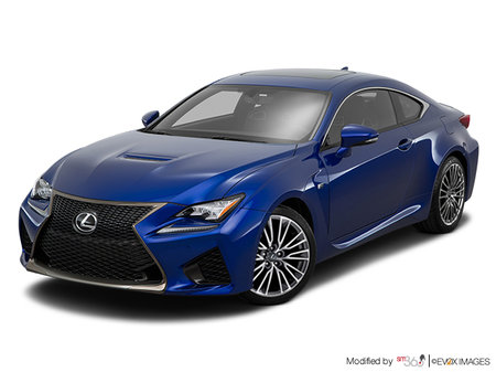 Lexus RC F BASE RC F 2019 - photo 1
