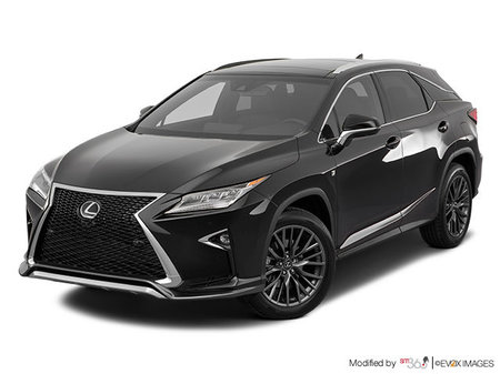 Lexus RX 350 F SPORT 2019 - photo 1