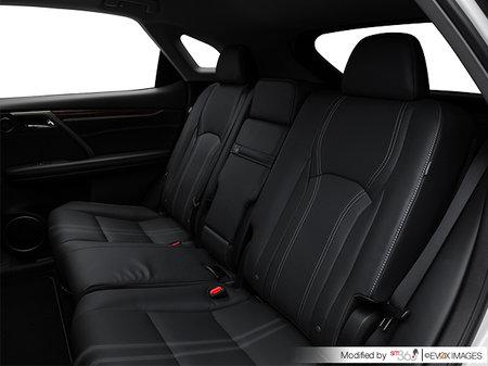 Lexus RX 350 2019 - photo 4