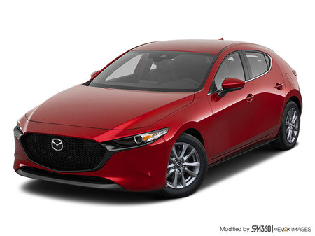 Mazda 3 Sport GS 2019 - photo 6
