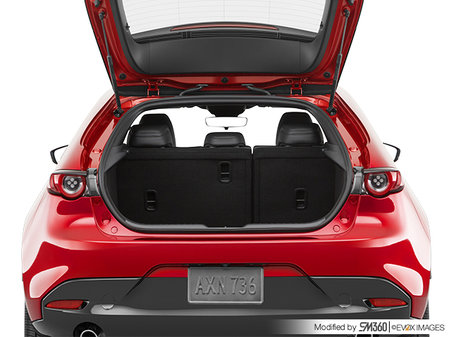 Mazda 3 Sport GS 2019 - photo 7