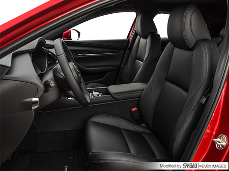 Mazda 3 Sport GS 2019 - photo 9