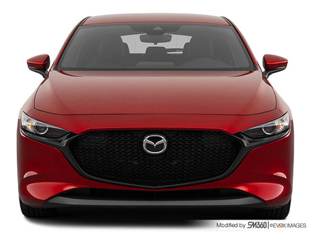 Mazda 3 Sport GS 2019 - photo 24