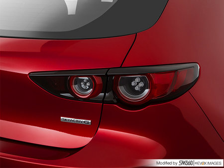 Mazda 3 Sport GT i-ACTIV AWD 2019 - photo 6