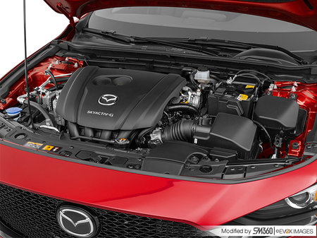 Mazda 3 Sport GT TRACTION INTÉGRALE i-ACTIV 2019 - photo 10