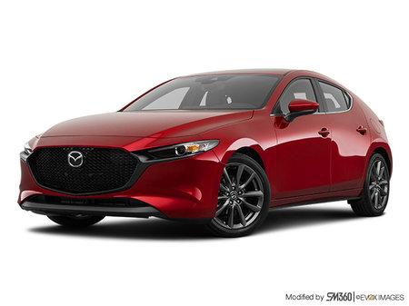 Mazda 3 Sport GT i-ACTIV AWD 2019 - photo 25
