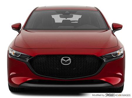 Mazda 3 Sport GT TRACTION INTÉGRALE i-ACTIV 2019 - photo 26