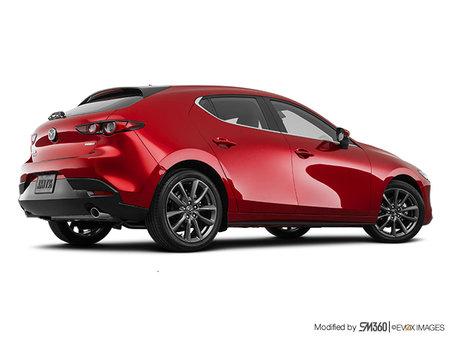 Mazda 3 Sport GT i-ACTIV AWD 2019 - photo 29