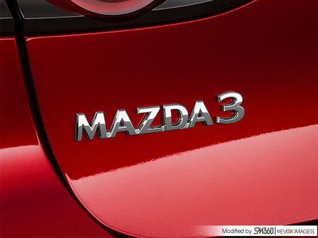 Mazda 3 Sport GT i-ACTIV AWD 2019 - photo 38