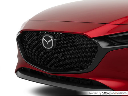 Mazda 3 Sport GT TRACTION INTÉGRALE i-ACTIV 2019 - photo 45