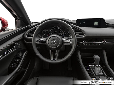 Mazda 3 Sport GT TRACTION INTÉGRALE i-ACTIV 2019 - photo 48