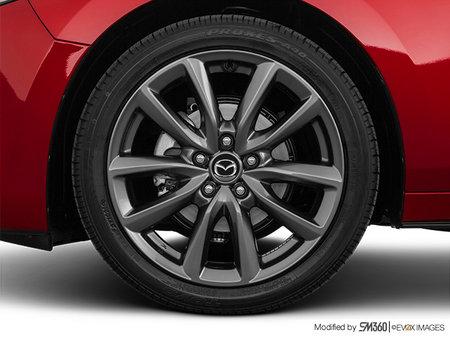 Mazda 3 Sport GT 2019 - photo 4