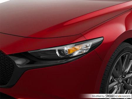 Mazda 3 Sport GT 2019 - photo 5