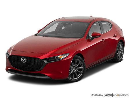 Mazda 3 Sport GT 2019 - photo 2