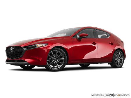 Mazda 3 Sport GT 2019 - photo 28