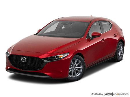 Mazda 3 Sport GX 2019 - photo 5