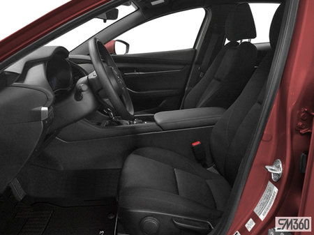 Mazda 3 Sport GX 2019 - photo 1