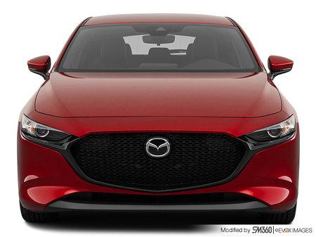 Mazda 3 Sport GX 2019 - photo 18