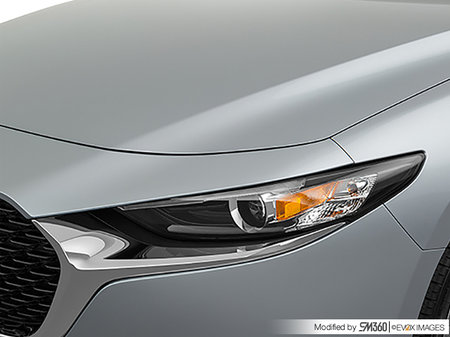 Mazda 3 GS i-ACTIV AWD 2019 - photo 4