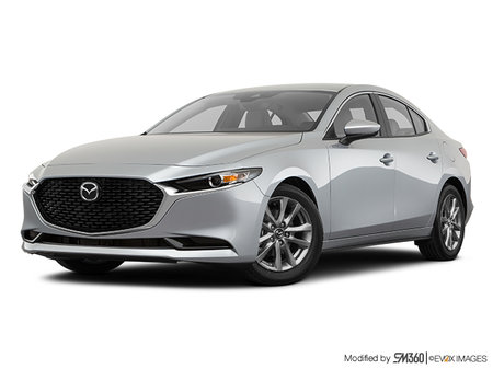 Mazda 3 GS i-ACTIV AWD 2019 - photo 22