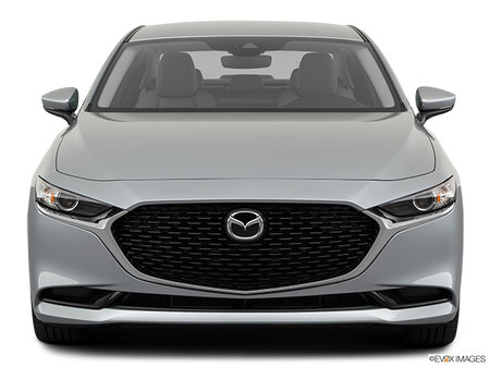 Mazda 3 GS i-ACTIV AWD 2019 - photo 24