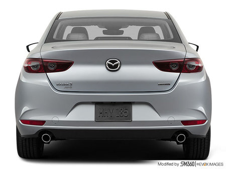 Mazda 3 GS i-ACTIV AWD 2019 - photo 25