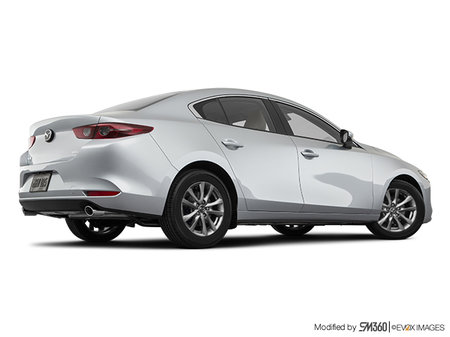 Mazda 3 GS i-ACTIV AWD 2019 - photo 27