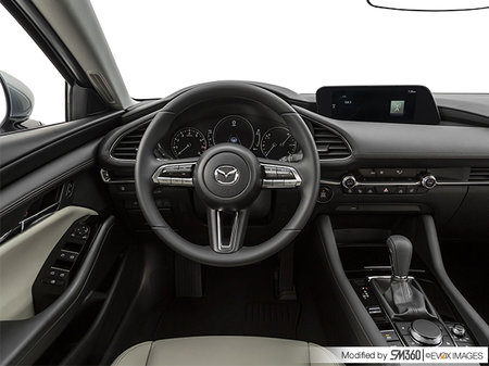 Mazda 3 GS i-ACTIV AWD 2019 - photo 42