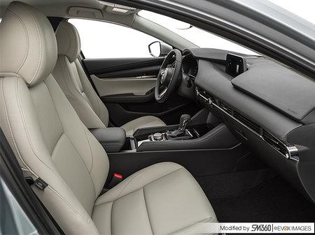 Mazda 3 GS 2019 - photo 20