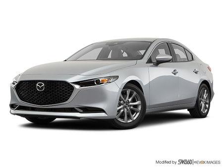 Mazda 3 GS 2019 - photo 22