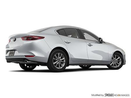 Mazda 3 GS 2019 - photo 27