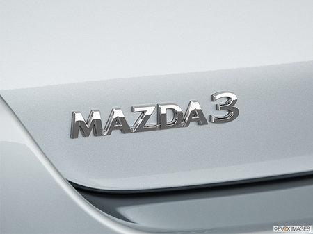 Mazda 3 GS 2019 - photo 34