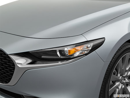 Mazda 3 GT TRACTION INTÉGRALE i-ACTIV 2019 - photo 5