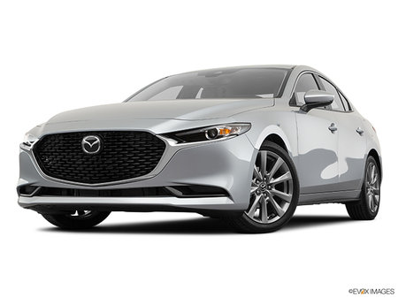 Mazda 3 GT TRACTION INTÉGRALE i-ACTIV 2019 - photo 21