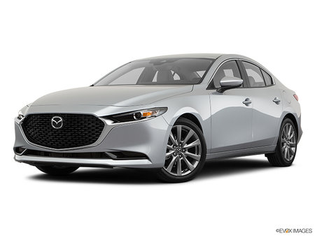 Mazda 3 GT TRACTION INTÉGRALE i-ACTIV 2019 - photo 23