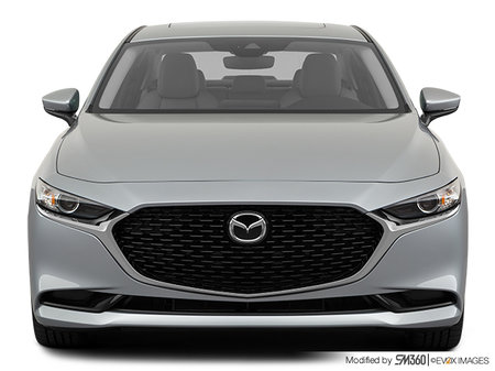 Mazda 3 GT TRACTION INTÉGRALE i-ACTIV 2019 - photo 24