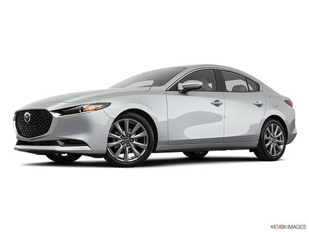 Mazda 3 GT TRACTION INTÉGRALE i-ACTIV 2019 - photo 26