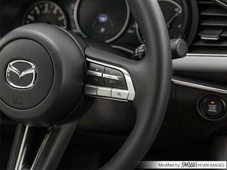 Mazda 3 GT TRACTION INTÉGRALE i-ACTIV 2019 - photo 43