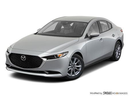 Mazda 3 GX 2019 - photo 6