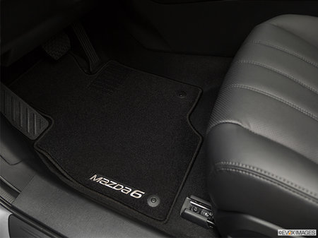 Mazda 6 GS-L 2019 - photo 43