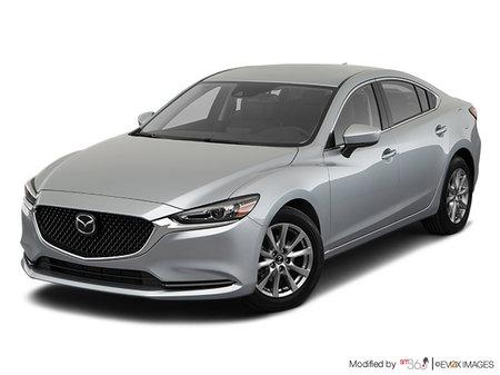 Mazda 6 GS 2019 - photo 2