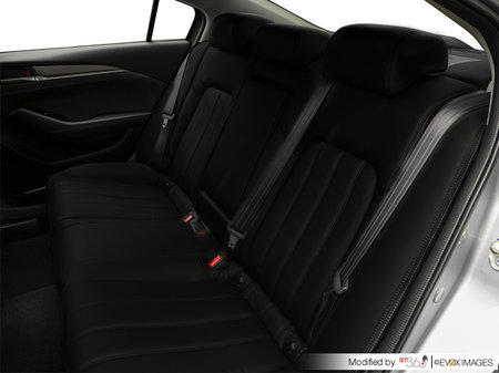 Mazda 6 GS 2019 - photo 11
