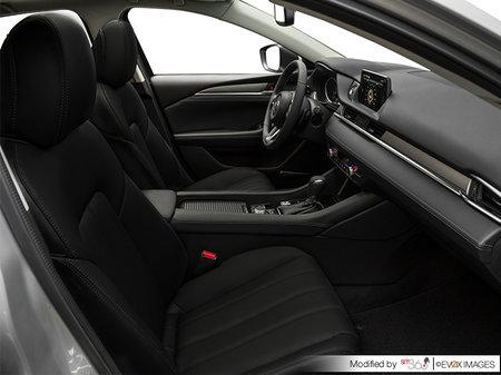 Mazda 6 GS 2019 - photo 18