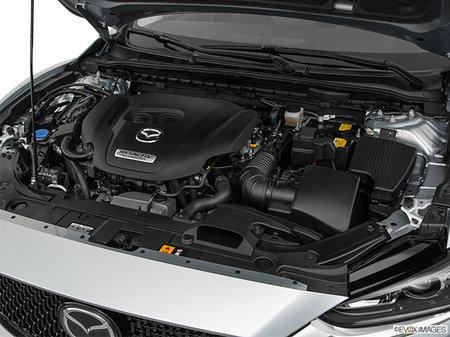 Mazda 6 GT 2019 - photo 4