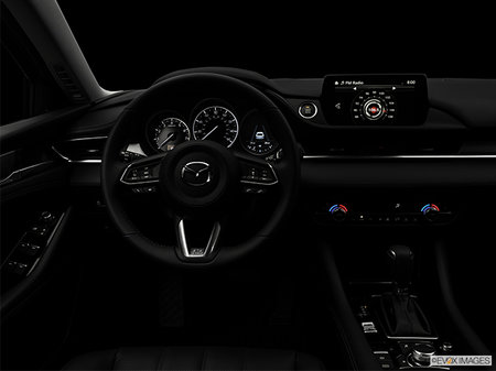 Mazda 6 GT 2019 - photo 50