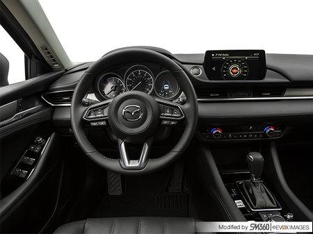 Mazda 6 GT 2019 - photo 57
