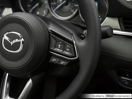 Mazda 6 GT 2019 - photo 60