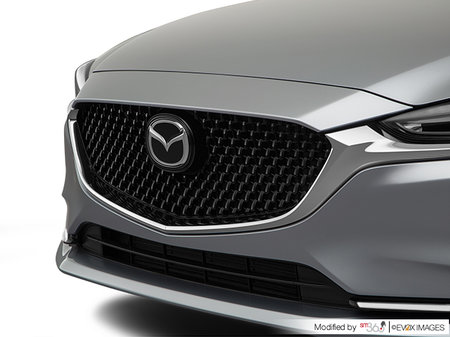 Mazda 6 SIGNATURE 2019 - photo 31